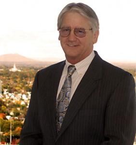 Steve McCloskey - Lead Paralegal Instructor